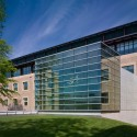 Becton Dickinson Campus Center / RMJM