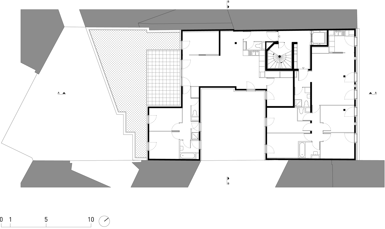 level 03 plan