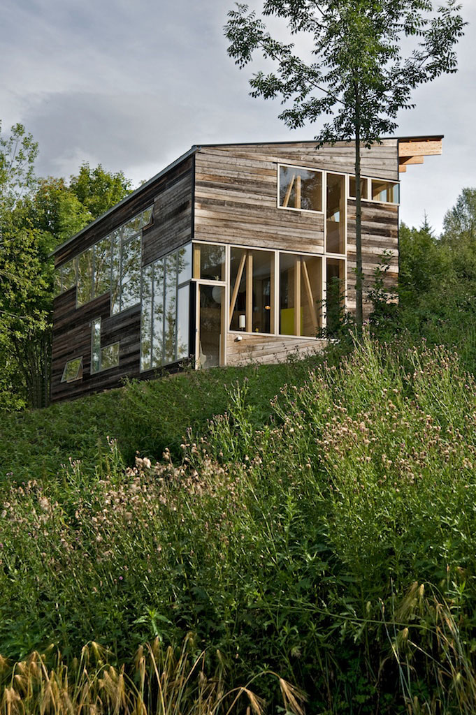 Farm House / JVA