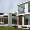 House in Martindale Country Club / Alric Galindez Arquitectos
