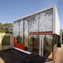 Tattoo House / Andrew Maynard Architects