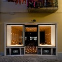 Restaurant 560 / joo tiago aguiar &#8211; acarquitectos