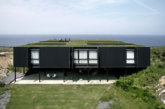 AD Round Up: Green Roof Part I