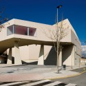 Vila Joiosa Auditorium Theatre / Arquitecturas Torres Nadal