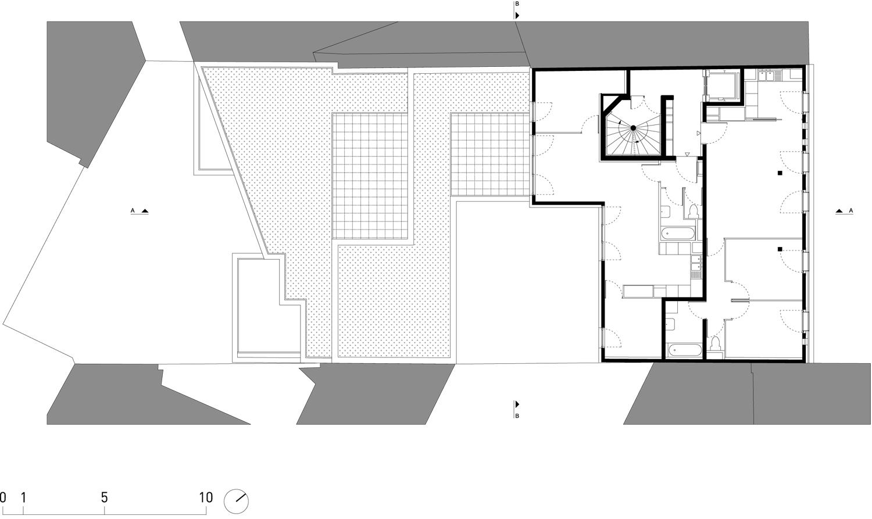 level 05 plan