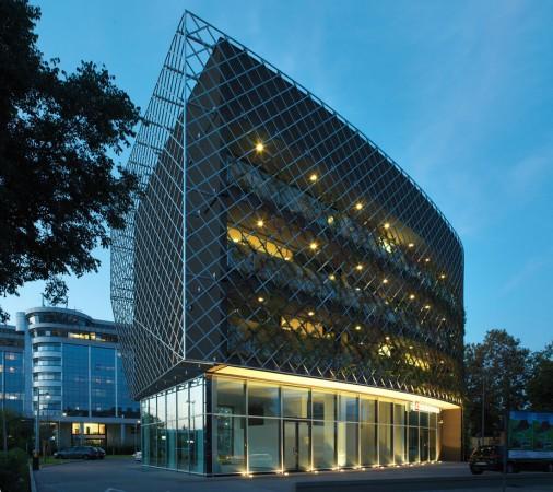 Ex Ducati Mario Cucinella Architects Archdaily