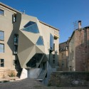 Manresa City Hall / Add Bailo Rull