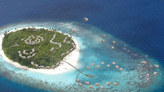 Island 2 - Hadahaa