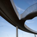 Hringbraut bridge / Studio Granda
