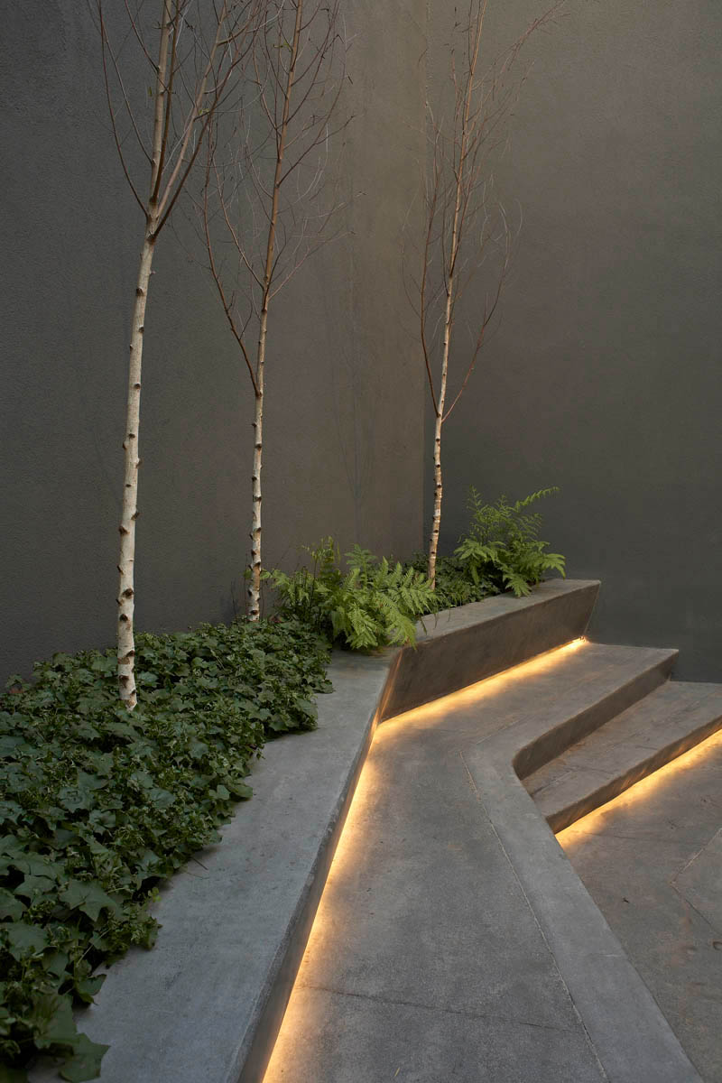 Outdoor Lights For Steps Looking for the best patio lighting modern step lighting workwithnaturefo