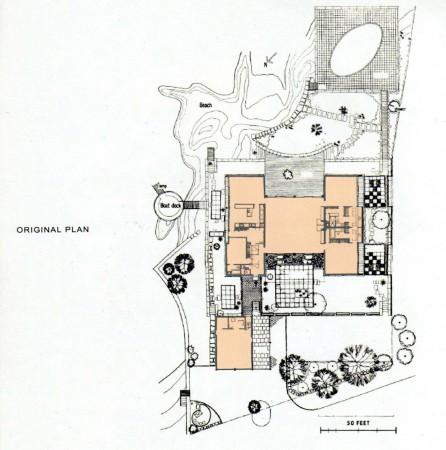 original plan