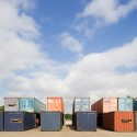 Container Art / Bernardes Jacobsen