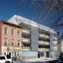 957 Pacific Street building / Loadingdock5 Architecture