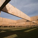 Brazilian National Shooting Center / BCMF Arquitetos