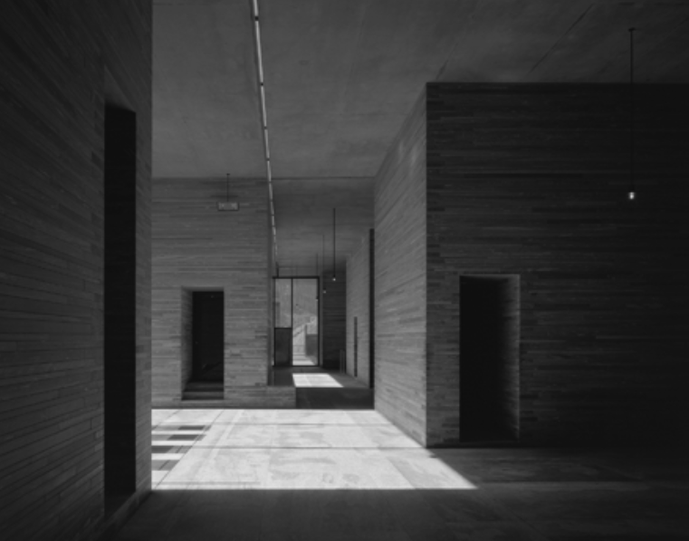 Peter Zumthor Works