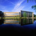Cornell Ornithology Laboratory / RMJM