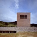 Picos de Europa / Capilla-Vallejos Arquitectos