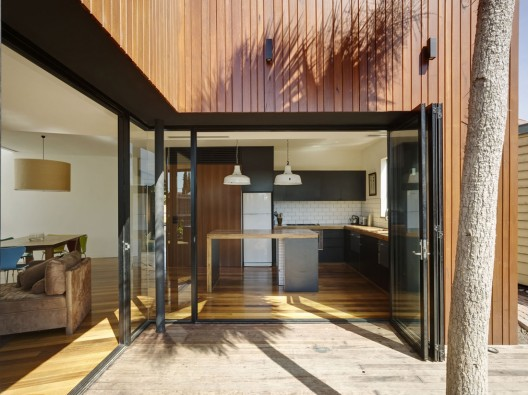 Barrow House / Andrew Maynard Architects | ArchDaily