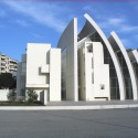 Church of 2000 / Richard Meier & Partners Architects