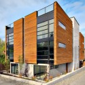Dakota Residences / PB Elemental Architecture
