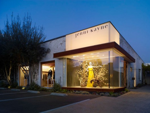 Jenni Kayne boutique / Standard