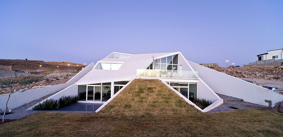 House in Chihuahua / PRODUCTORA