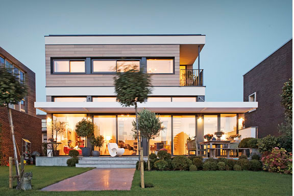 Ijburg House / Gabriels Webb