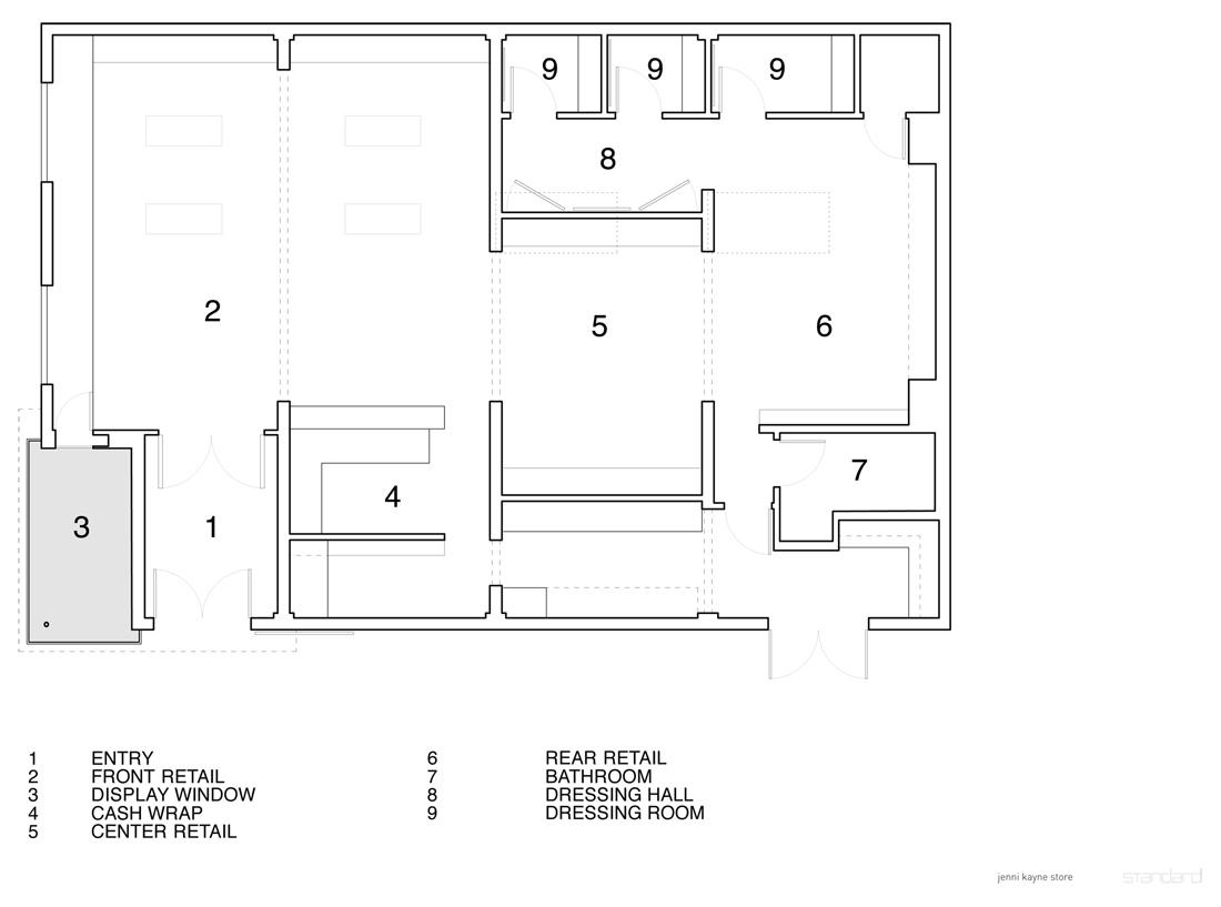 Pet Shop Floor Plan Architecture Photography 1923736507 Floor Plan 22496