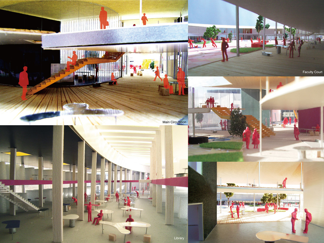 Global Holcim Awards 2009 Winning Projects