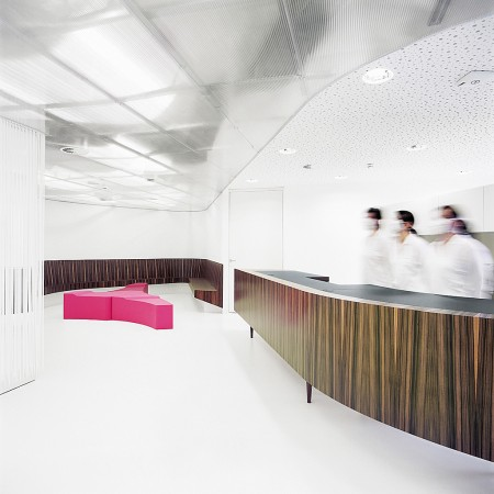 GKK Dental Ambulatory / x Architekten