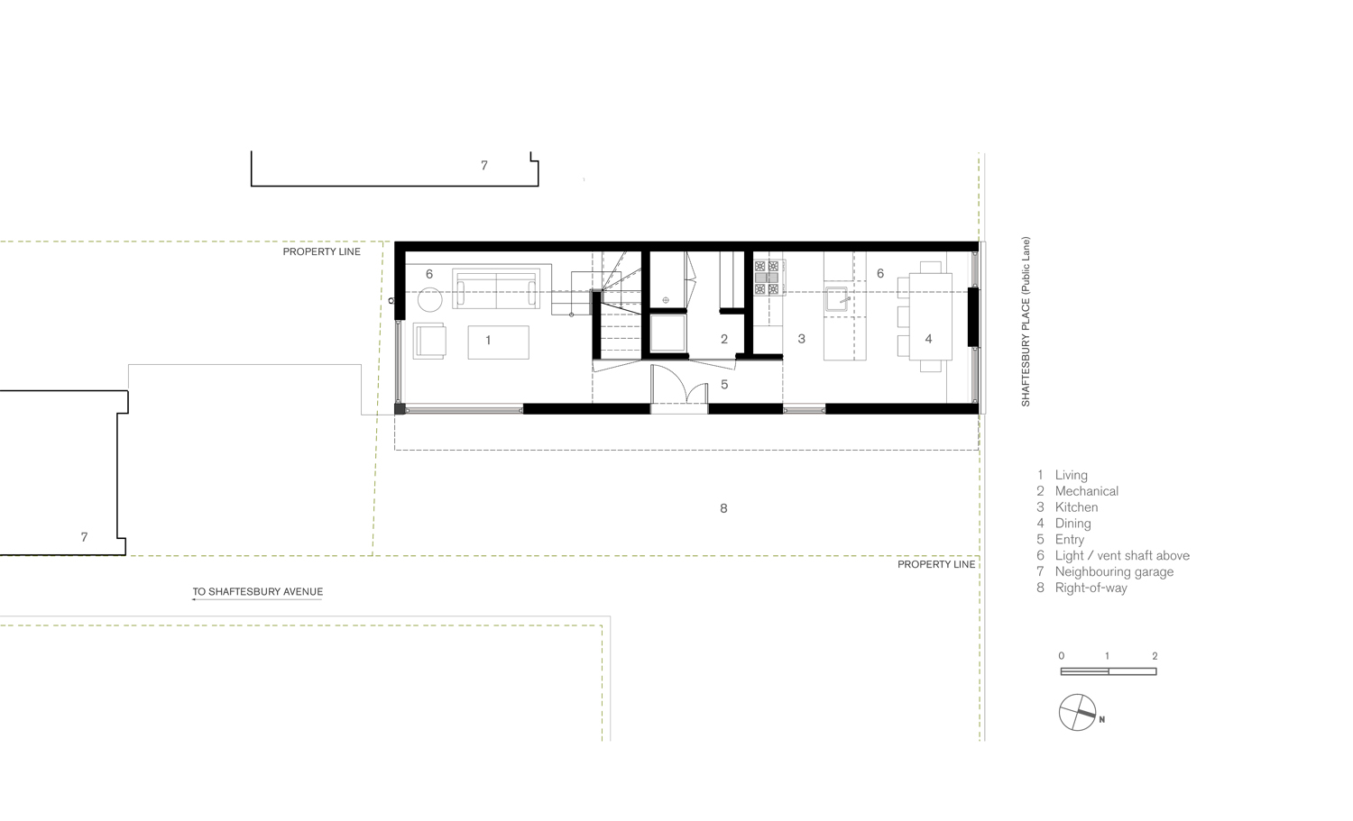 page 5 _ plans.ai ground floor plan