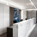 Zulte Stone Company / BURO Interior