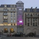 Hotel Fouquet Barrire / Edouard Franois