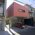 Yoyogi House / frontofficetokyo