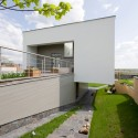 House 02 / za bor Architects