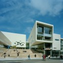 UCSD Price Center East / Yazdani Studio of Cannon Design