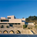 Arantzazu Renovation/ AH Asociados