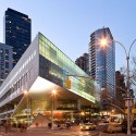 Alice Tully Hall Lincoln Center / Diller Scofidio + Renfro Architects with FXFOWLE