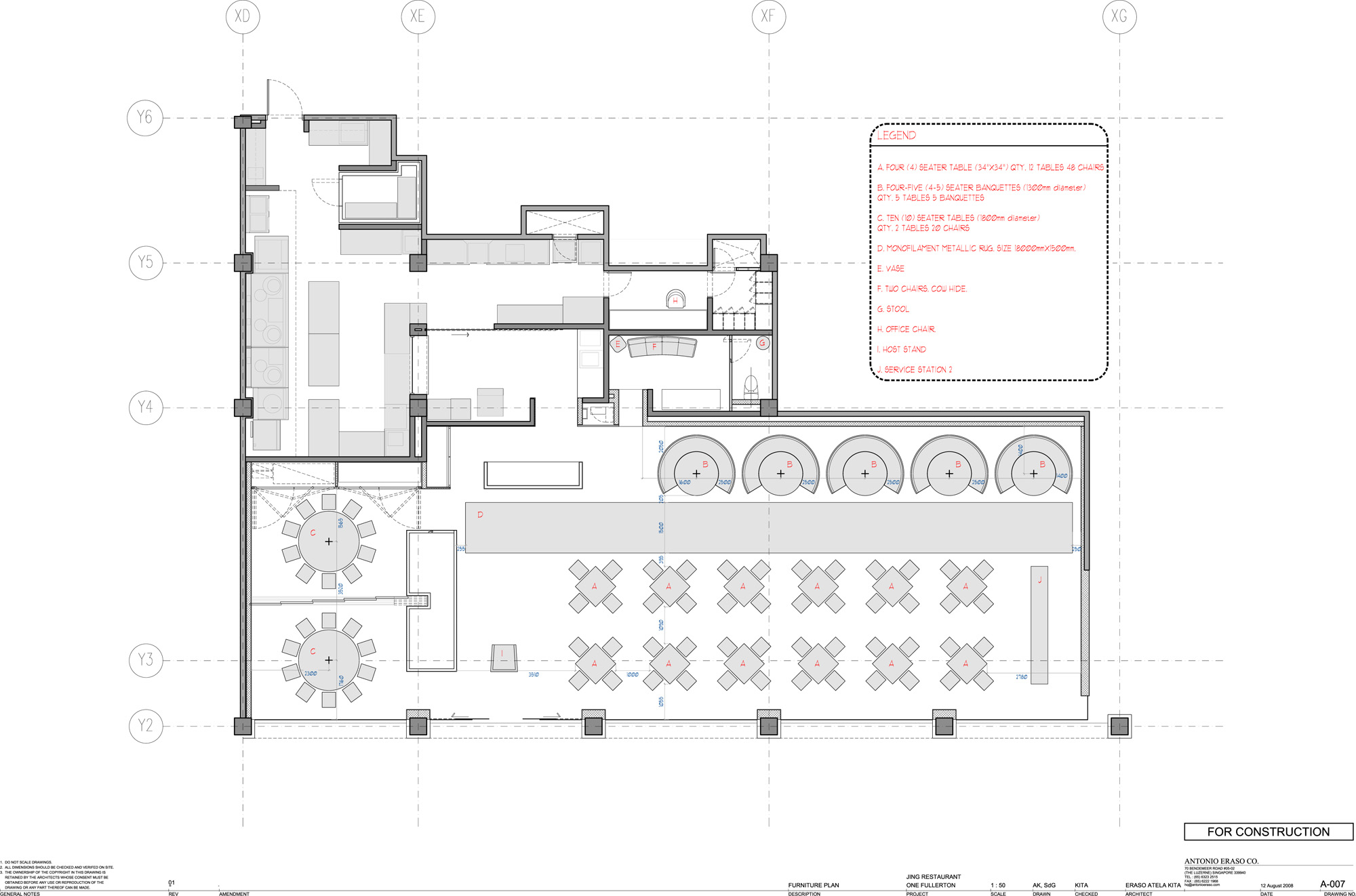 Restaurant Kitchen Design Plans Floor
