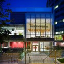 McGill University Life Sciences Complex / Diamond + Schmitt Architects &amp; Provencher Roy + Associs architectes