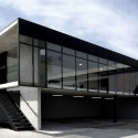 Ofimodul showroom / stacin-ARquitectura Arquitectos + Armando Cant