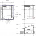 sal-plans-section Studio plans + section