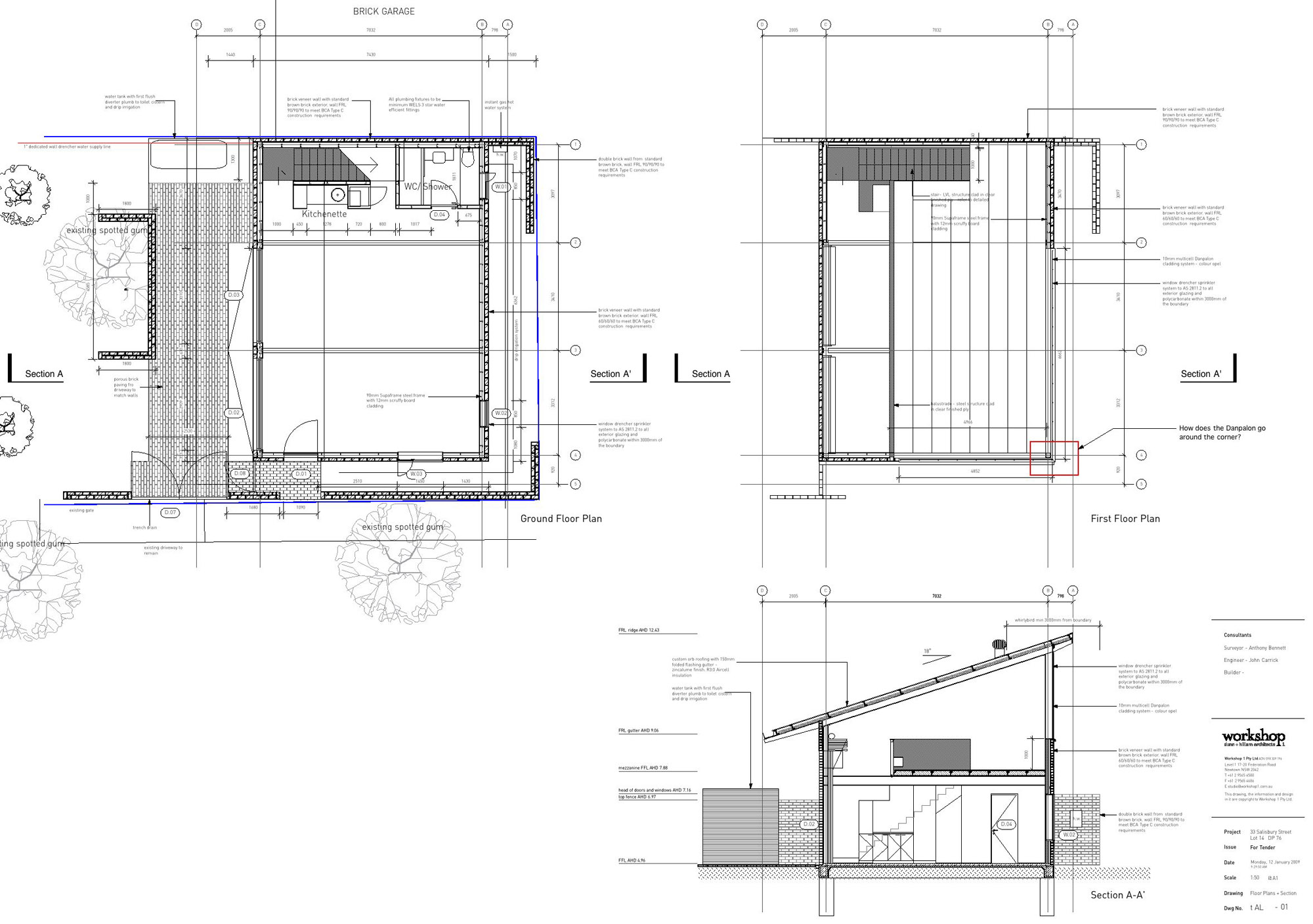 Outstanding House Section Plan 2000 x 1407 · 355 kB · jpeg