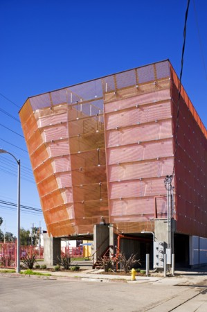 Orange Office / Sander Architects
