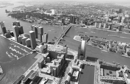 De Rotterdam: OMA and the biggest building in the Netherlands