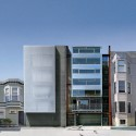 1028 Natoma Street / Stanley Saitowitz | Natoma Architects