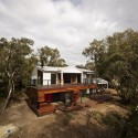 Anglesea House / Andrew Maynard Architects