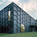 House K / Tham &amp; Videgrd Hansson Arkitekter