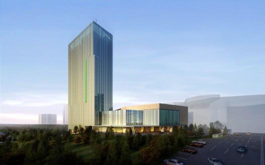 Ankara'ya Konuk Devlet Adamları İçin Dev Otel Yapılıyor