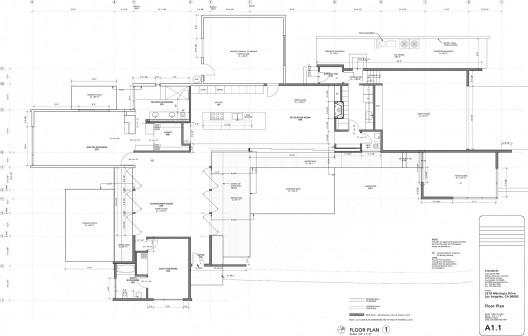 Hidden House / Standard | ArchDaily